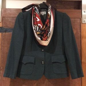 Valentino woolen blazer